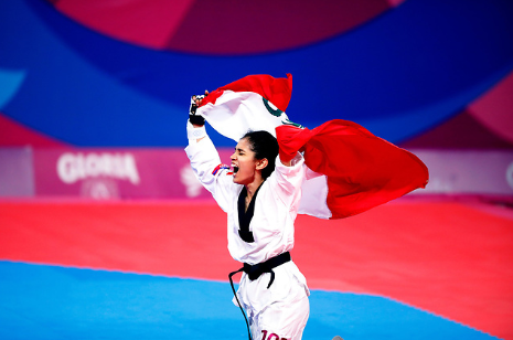 Peru's Parapan American Games medallists seeking to boost Tokyo 2020 taekwondo prospects