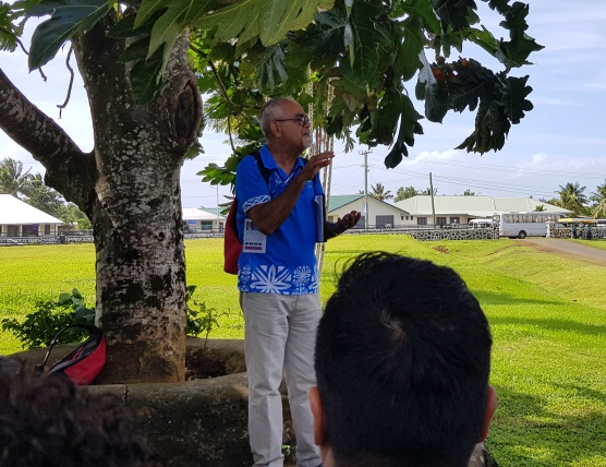 Fiji Chef de Mission reveals lower cost contributed to Ōita selection as Tokyo 2020 training camp