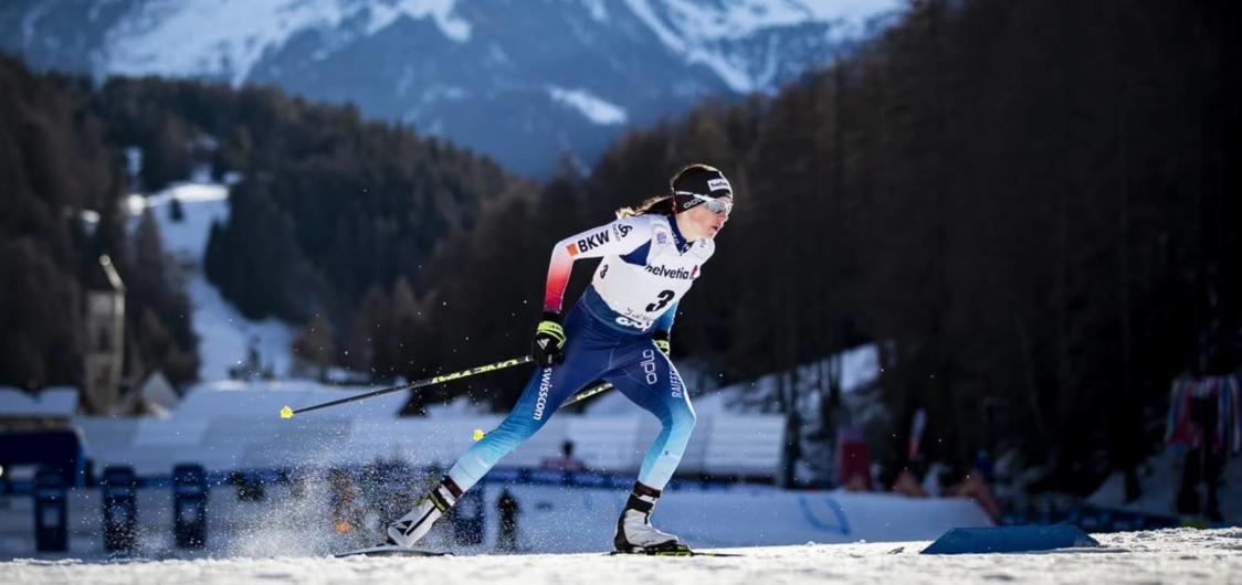 Swiss cross-country star von Siebenthal retires from sport