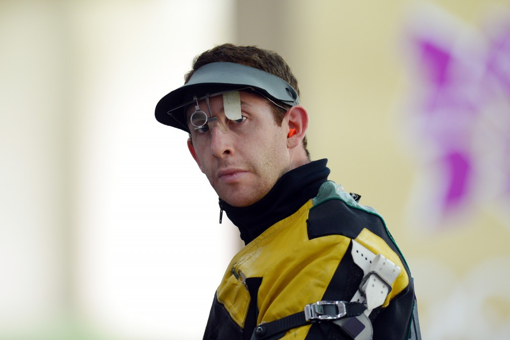 Australia bag hat-trick of golds and places for Rio 2016 at Oceania Shooting Championships