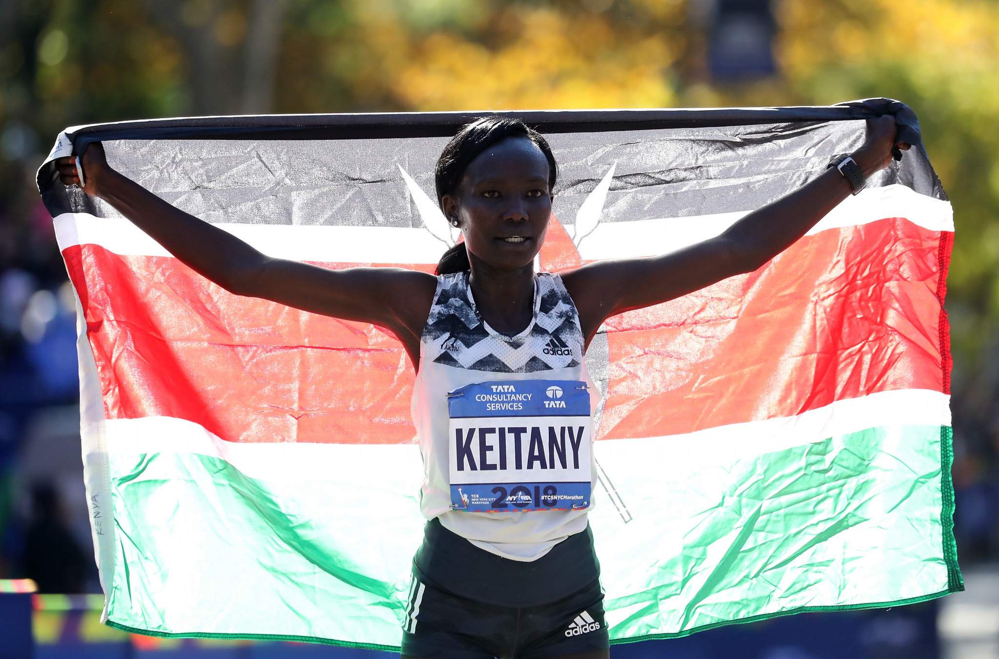 Keitany bidding for fifth New York City Marathon title in six years