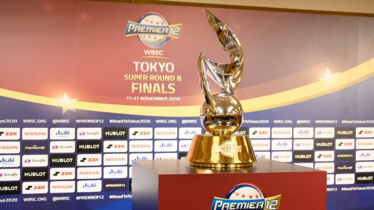 WBSC predict 2019 Premier12 will eclipse broadcast records