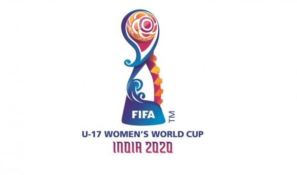 Emblem revealed for 2020 FIFA Under-17 Women's World Cup in India