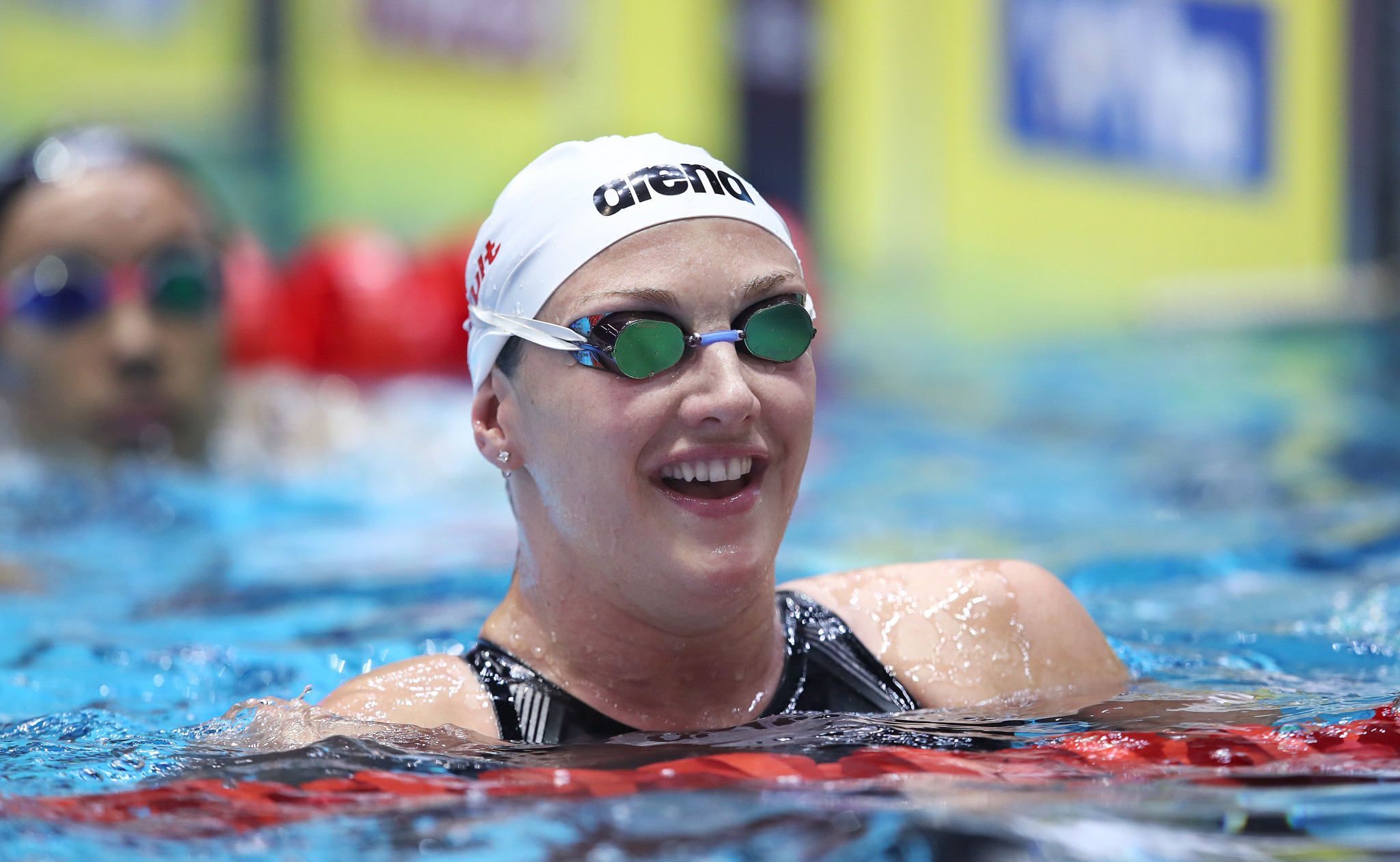 Hosszú completes hat-trick of golds at FINA World Cup in Kazan