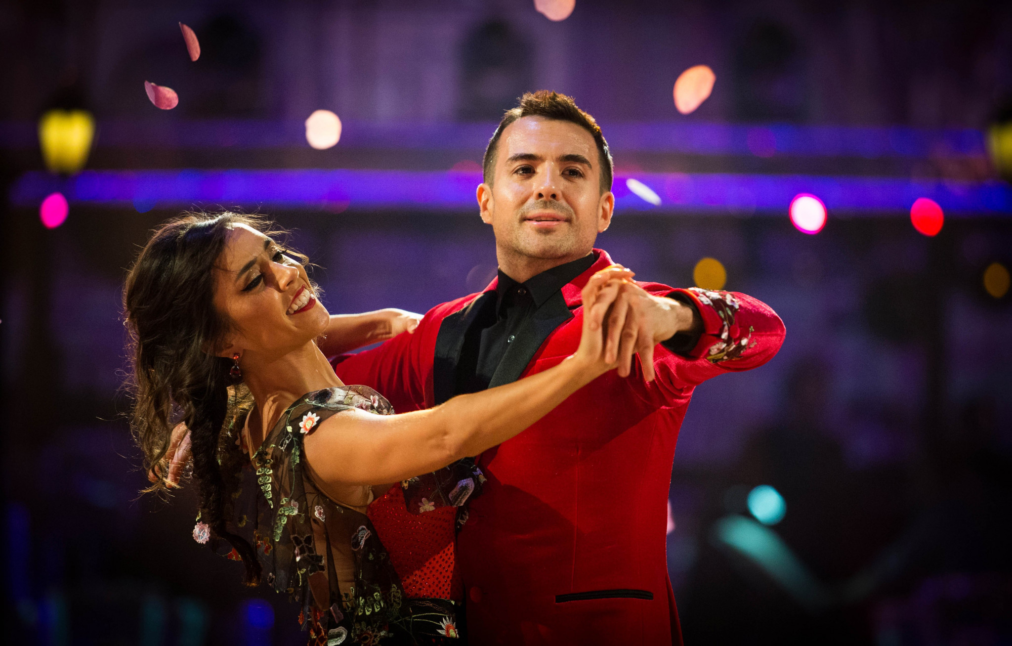 Bayley claims Tokyo 2020 is his priority after pulling out of Strictly Come Dancing