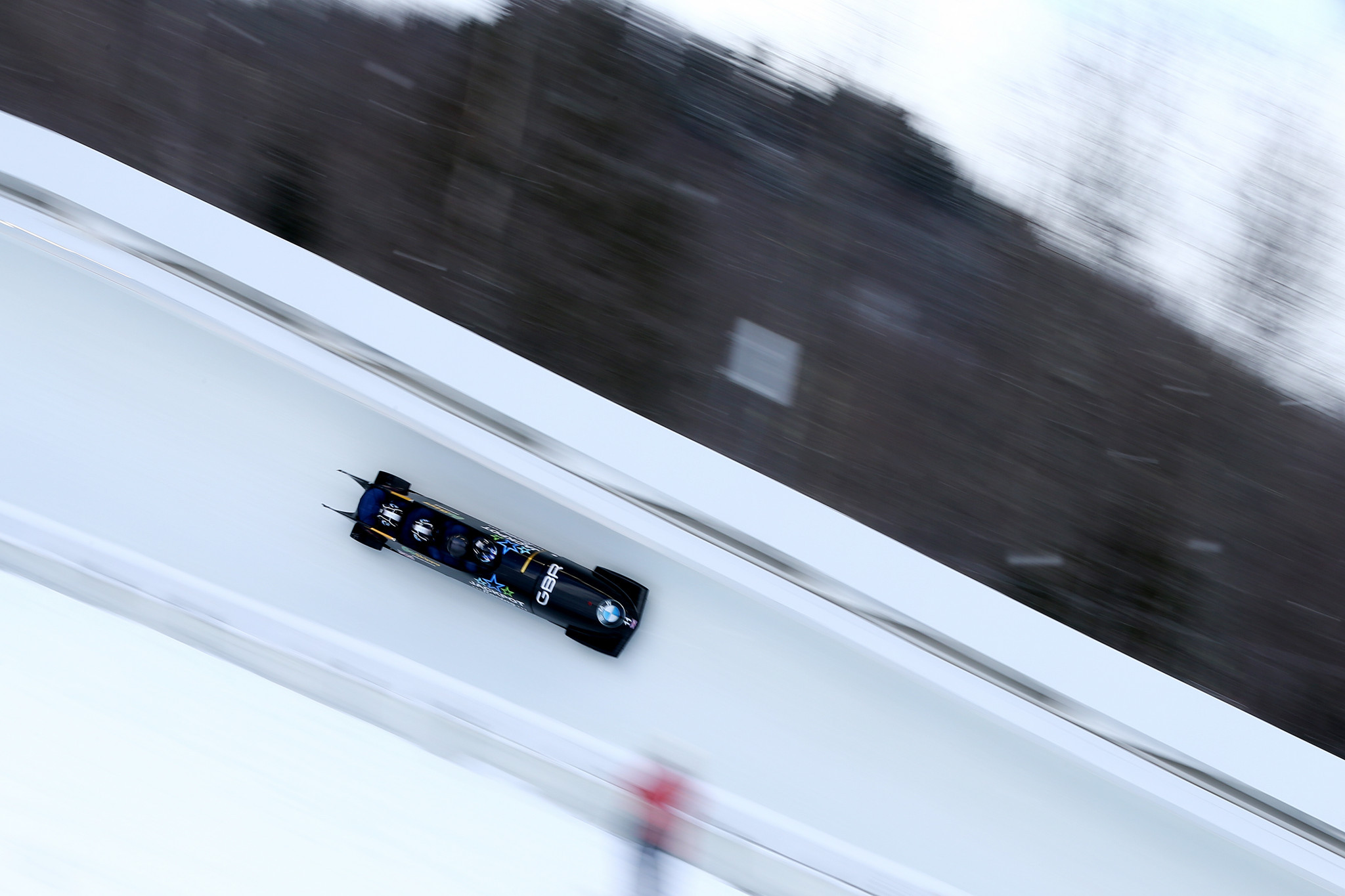 Season-opening IBSF World Cup moved from Park City to Lake Placid