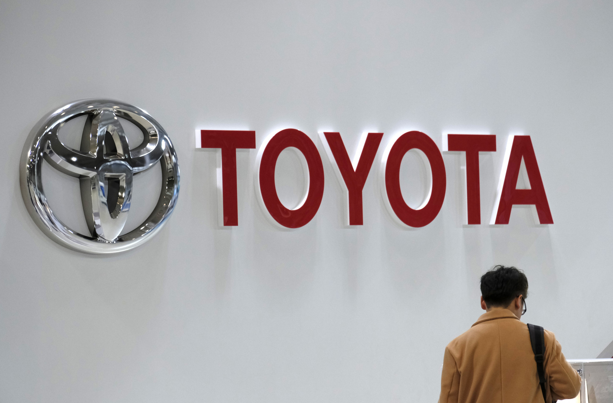TOP sponsors like Toyota have struggled financially since the COVID-19 pandemic ©Getty Images