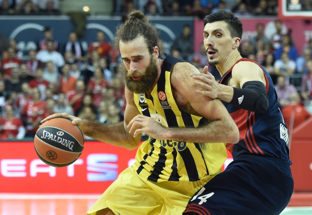 The announced sees the battle to control the top level European competition continue between FIBA and Euroleague