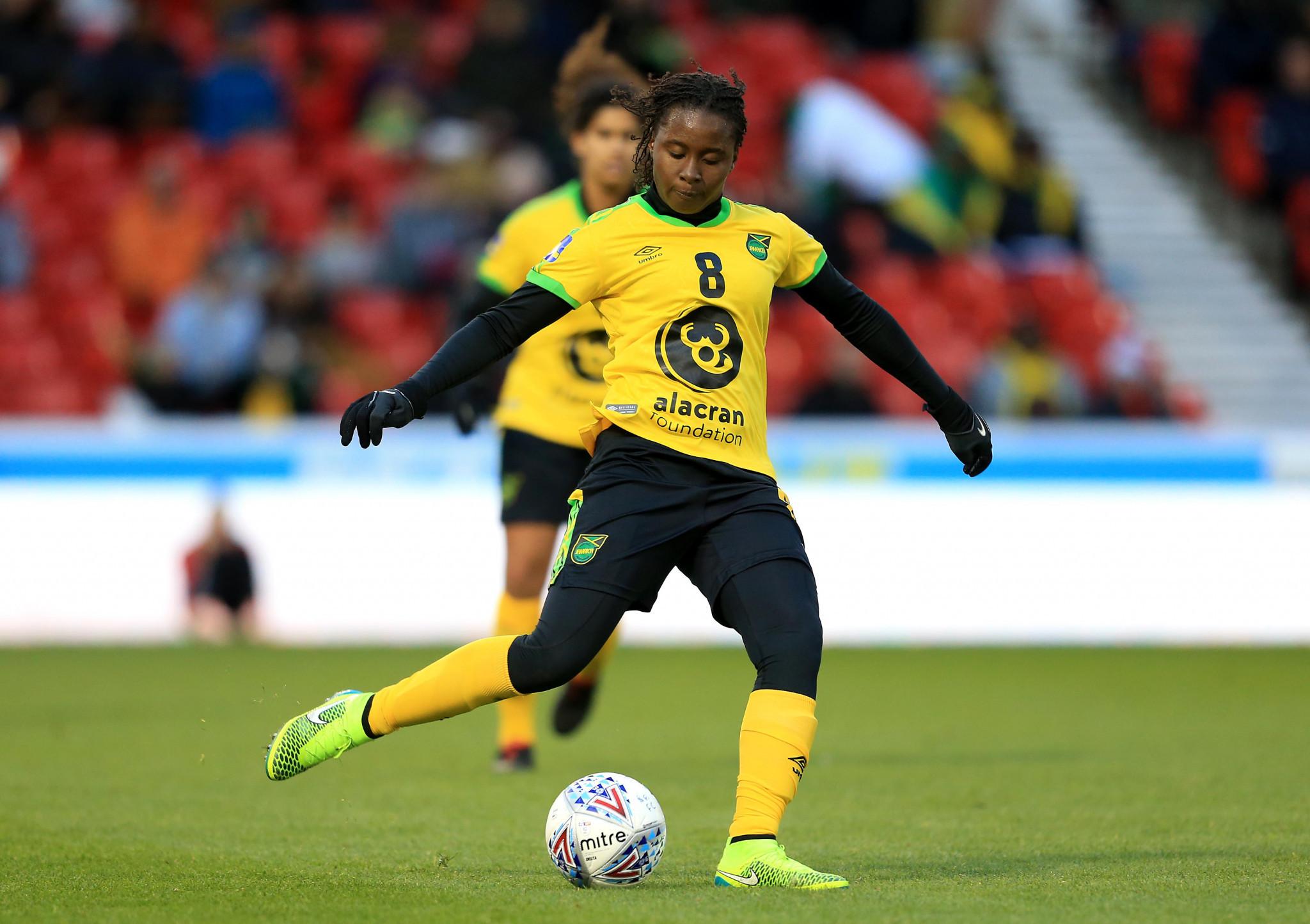 Jamaican footballer Tarania Clarke stabbed to death
