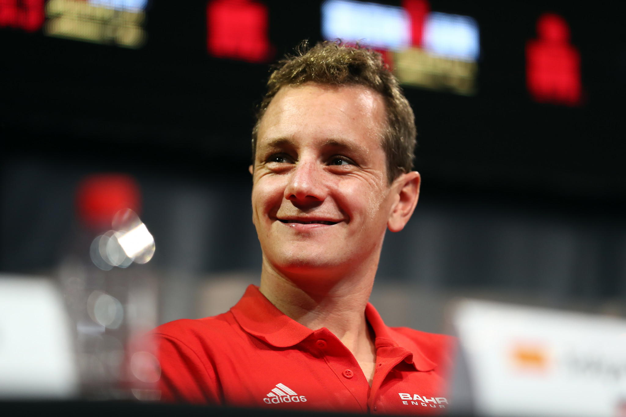 Alistair Brownlee has been proposed for membership of the IOC Athletes' Commission by the British Olympic Association ©Getty Images