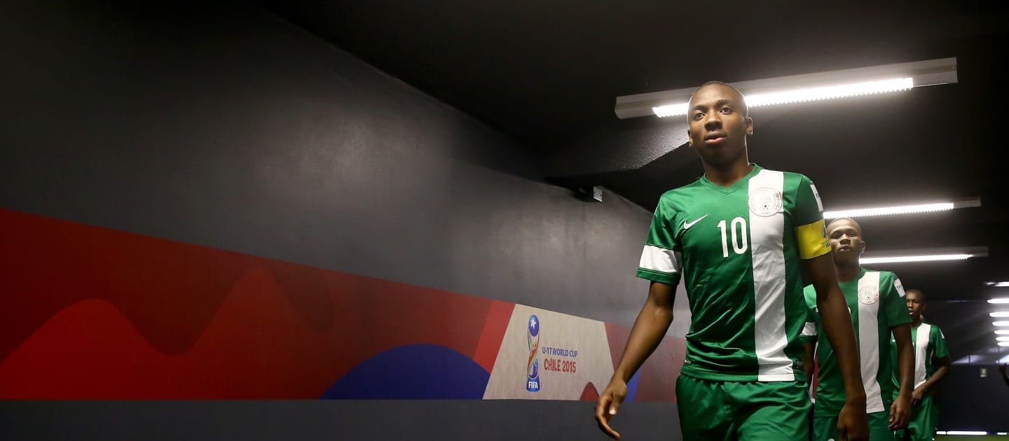 Nigeria will begin their quest for Olympic qualification against Ivory Coast on Saturday ©Getty Images