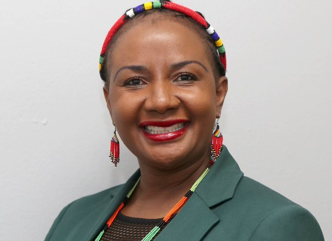 South African elected new President of Netball Africa