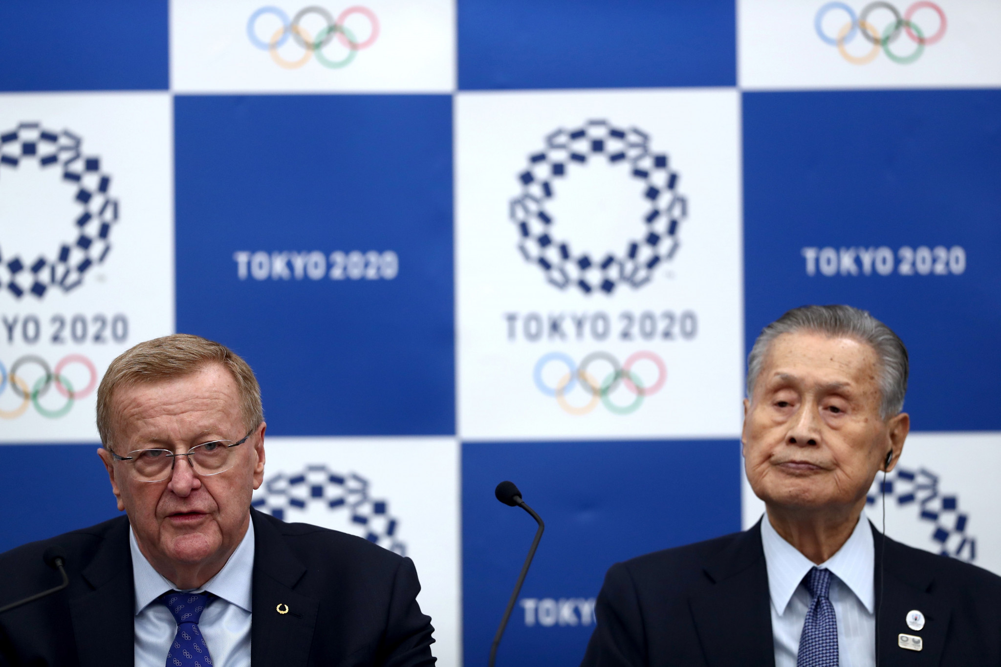 Tickets for the marathon will not be available with further details of its move to Sapporo to be decided before they can be released to the Japanese public ©Getty Images