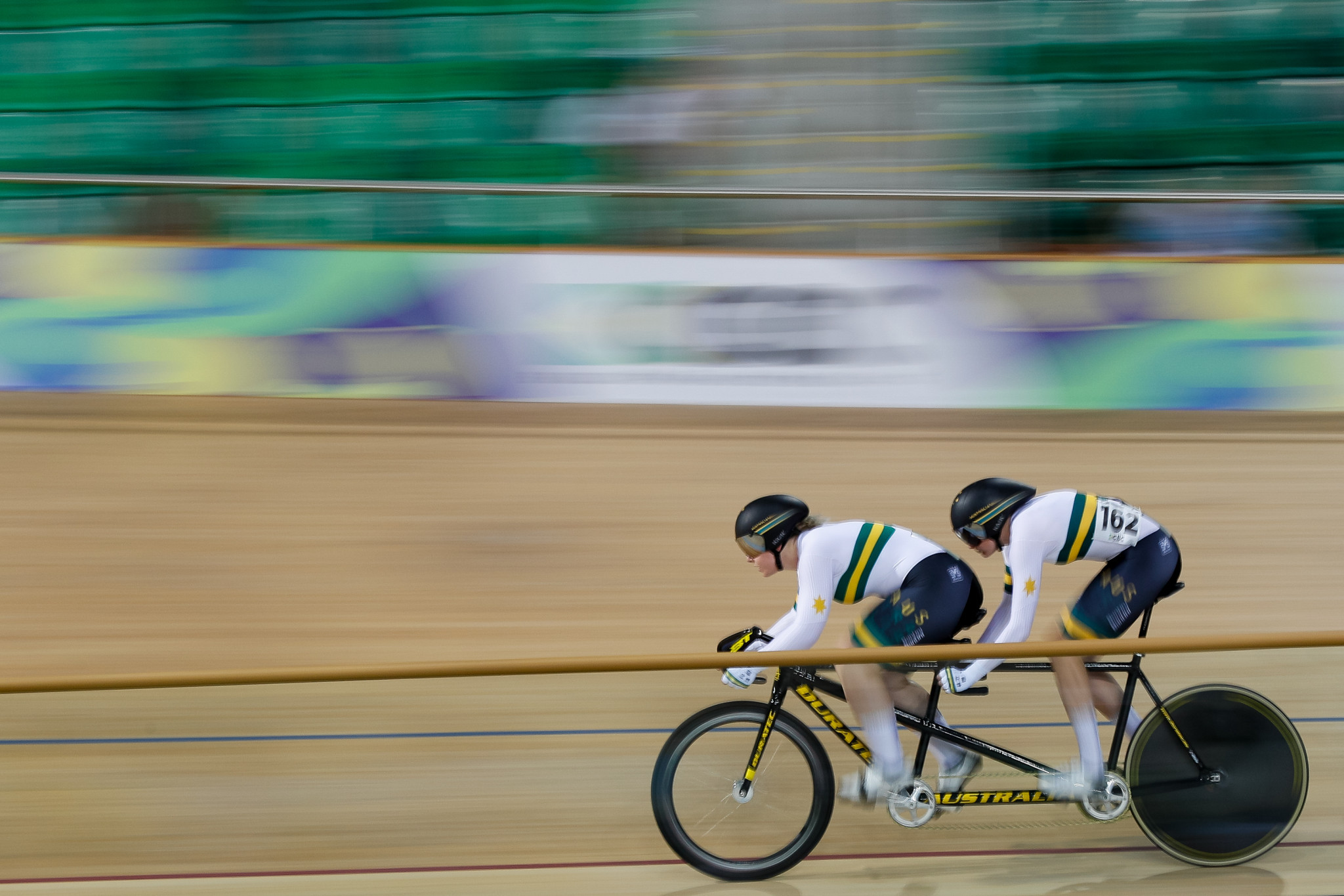 The AUD$60,000 pledge will go towards Paralympics Australia's travel and accommodation costs at Tokyo 2020 ©Getty Images