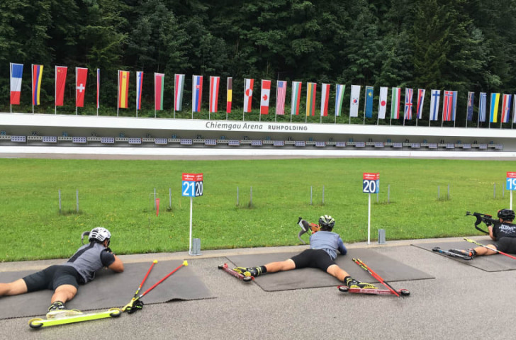 Next year's IBU Summer World Championships have been reallocated from Finland to Germany to help event congestion ©IBU