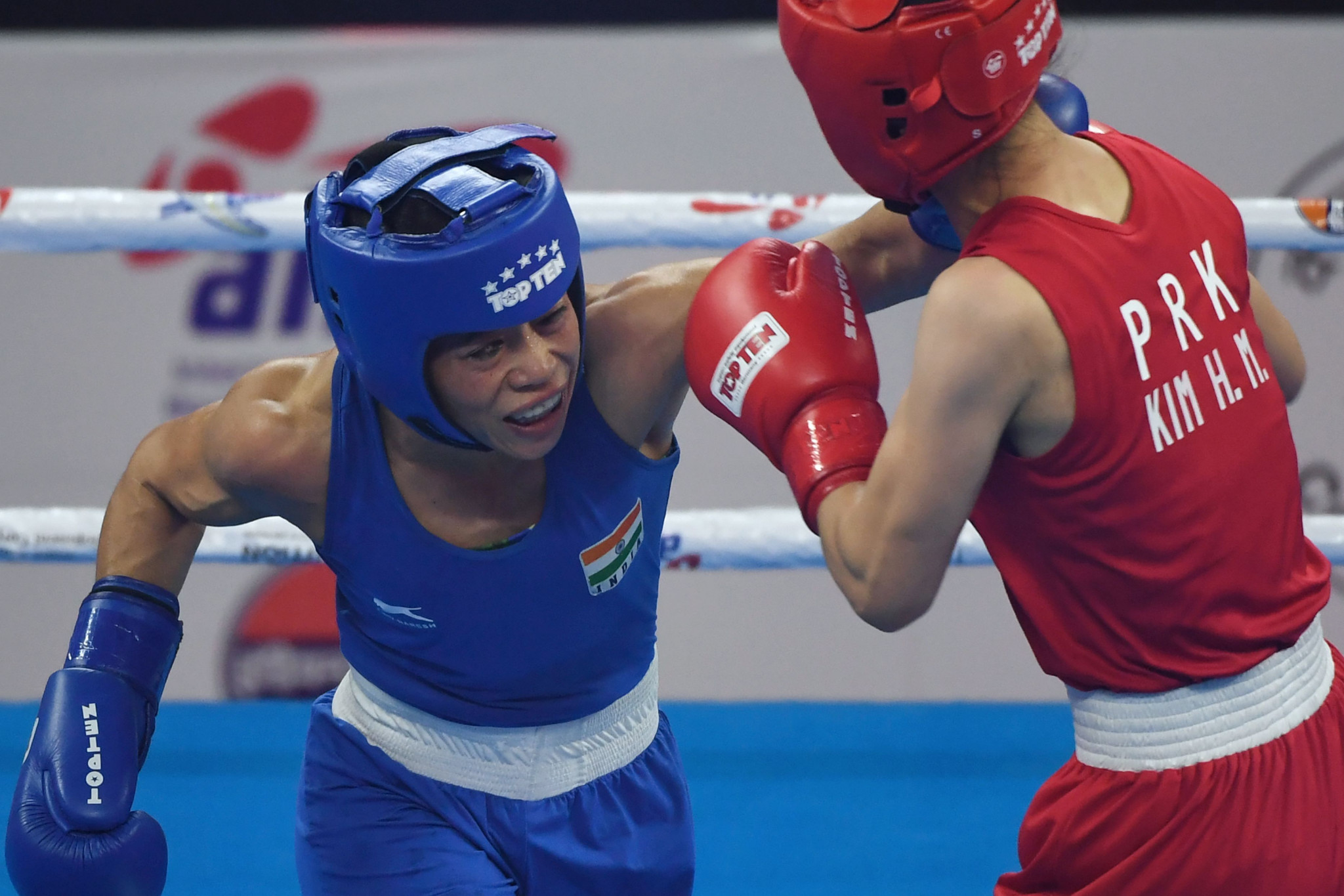 India to hold trials to choose team for Olympic boxing qualifier