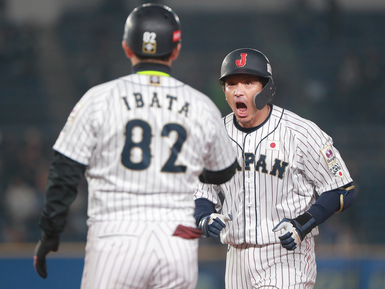 Japan, Mexico and South Korea keep up unbeaten records at WBSC Premier12