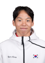 South Korea's Lee wins men's event at Asia/Oceania Modern Pentathlon Championships