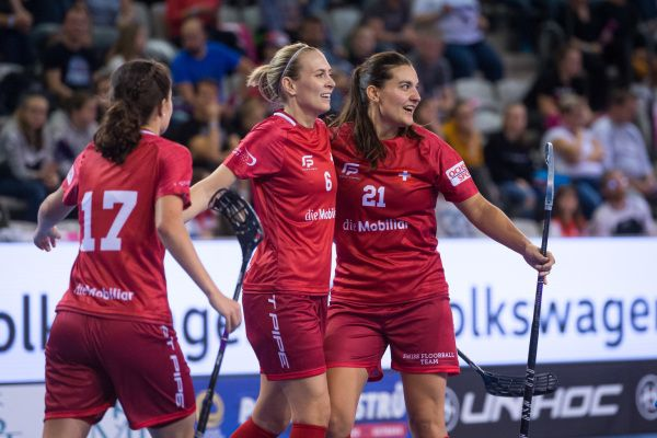 Team lists published for 2019 Women's World Floorball Championship