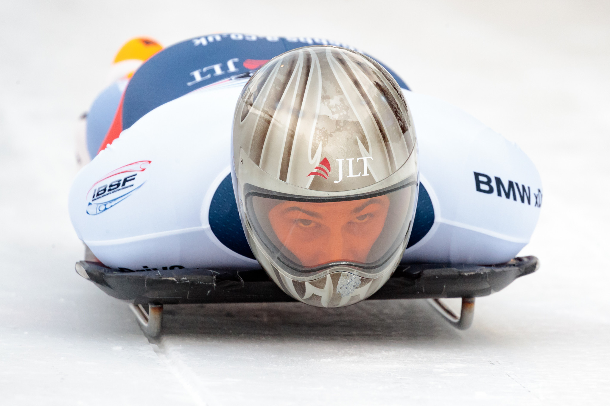 Olympic bronze medallist Parsons returns to British skeleton squad