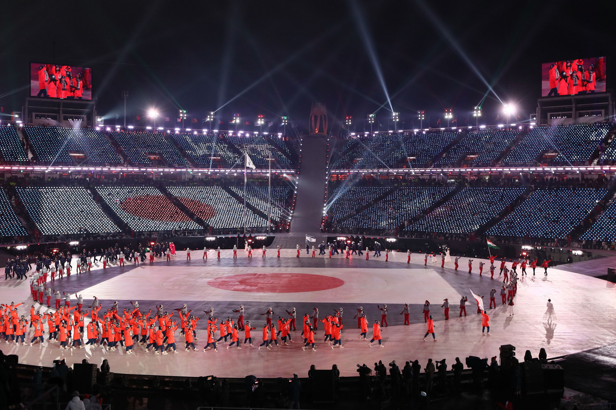IOC awards Olympic Games broadcast rights to Japan Consortium until 2032