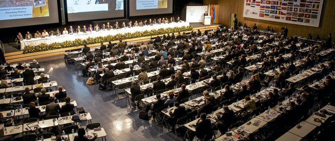 Organising Committees for the upcoming Universiades will present progress updates ©FISU