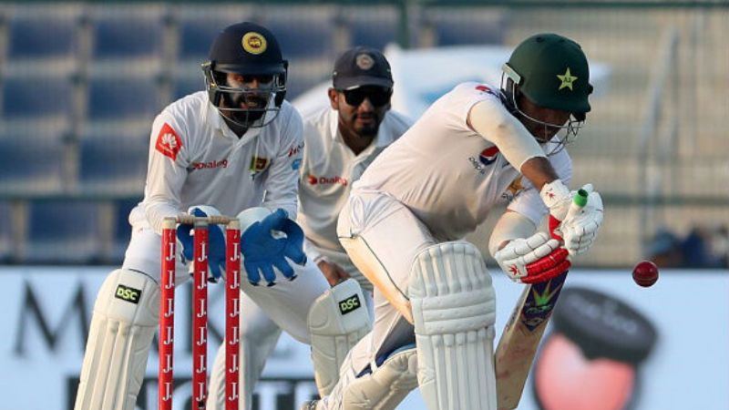 Test cricket to return to Pakistan after 10-year absence