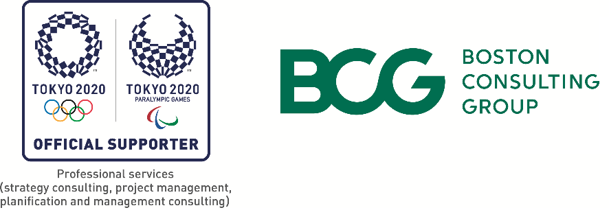 BCG Japan become latest company to join Tokyo 2020 sponsorship programme