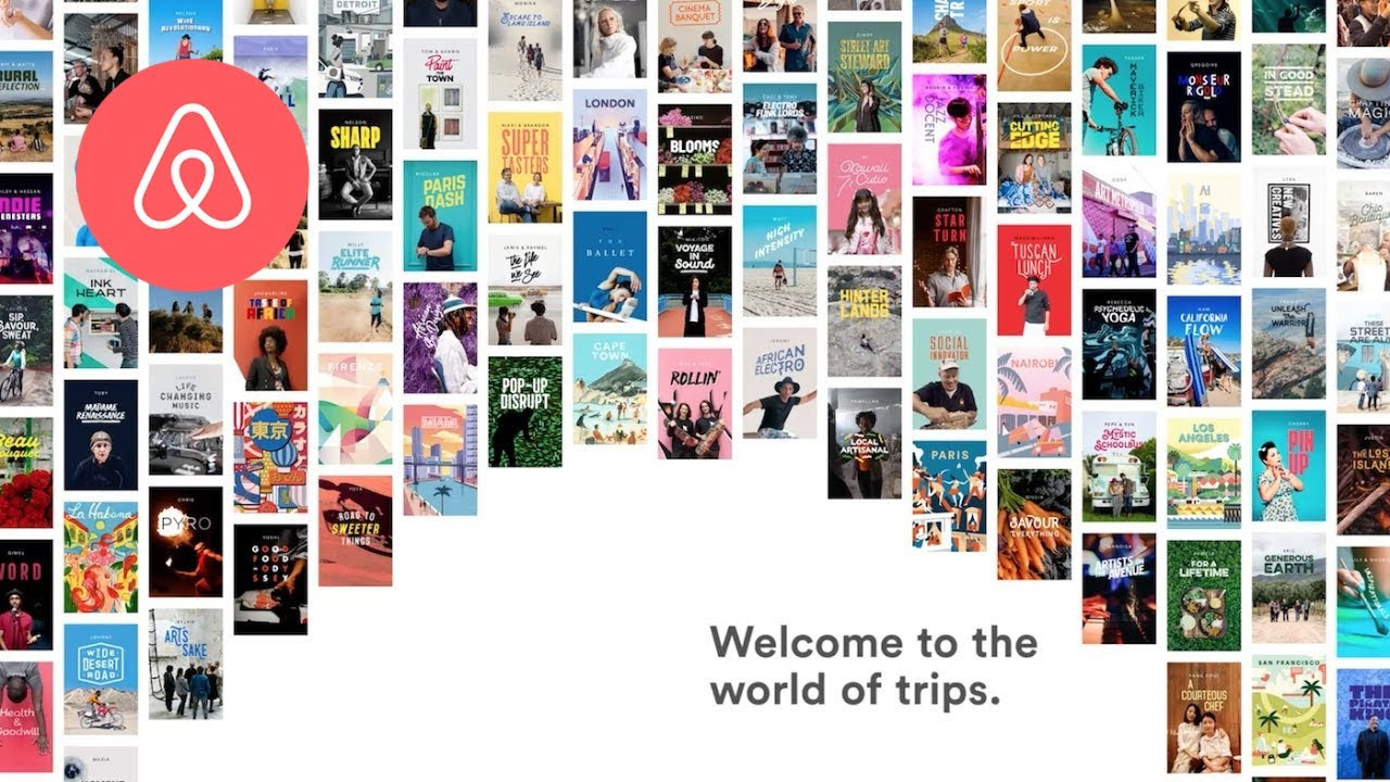 Airbnb's sponsorship with the Olympic Movement is expected to concentrate on promoting its