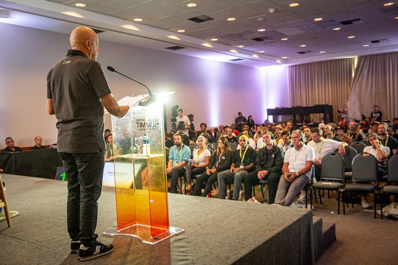 World Skate held its first skateboarding summit meeting in Rio de Janeiro ©Piero Capannini/World Skate