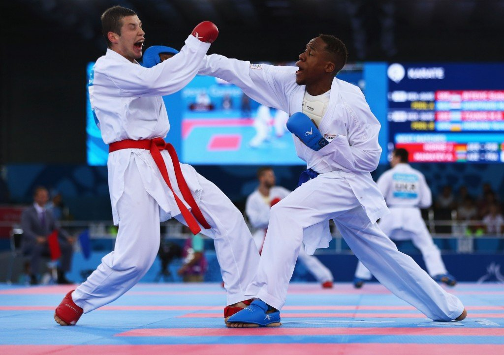 Baku 2015 showcased all 10 categories but only six will feature at the Olympic Games should karate be chosen for inclusion at Tokyo 2020