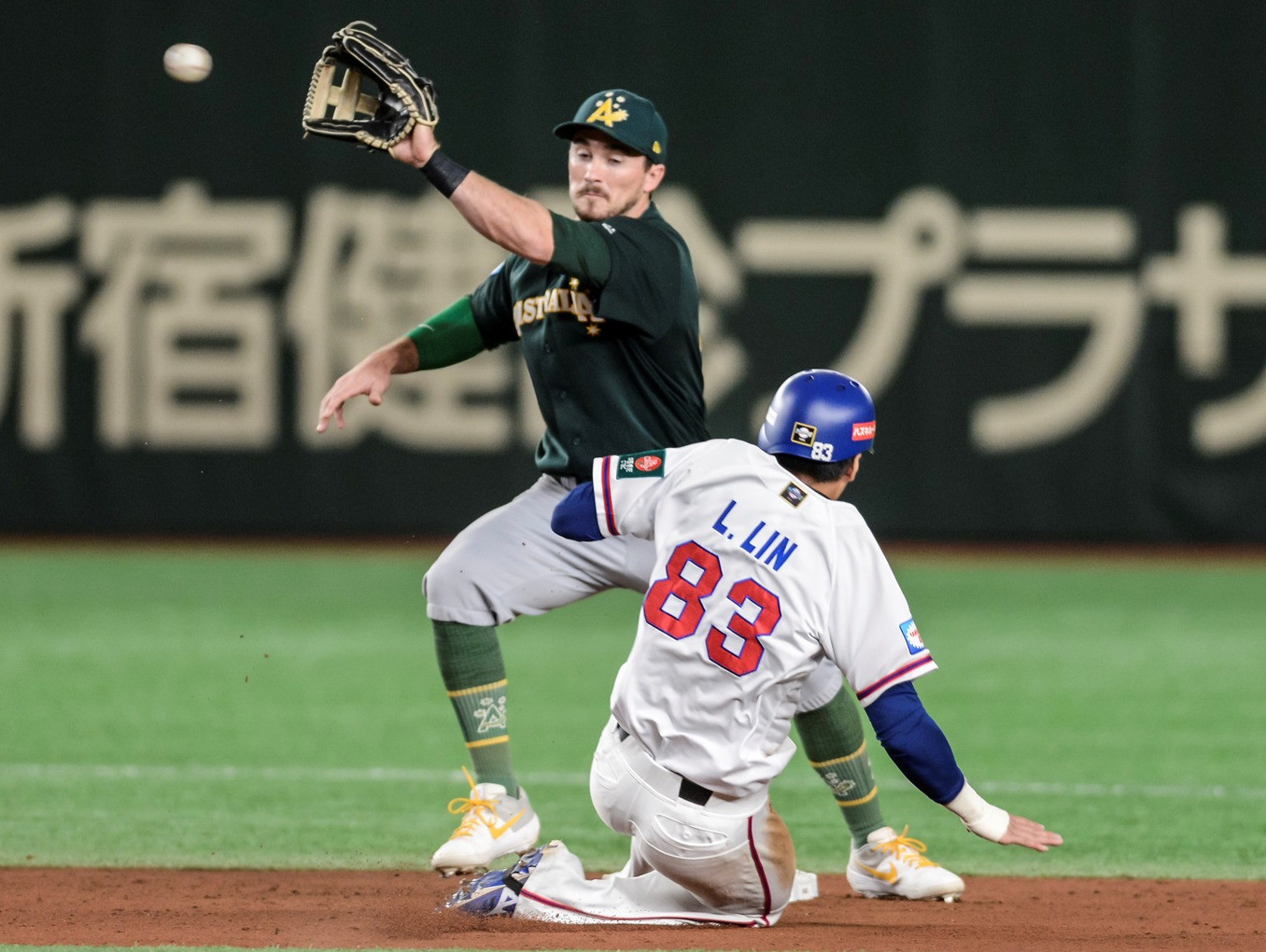 US and Mexico face WBSC Premier12 bronze-medal playoff for Tokyo 2020 spot