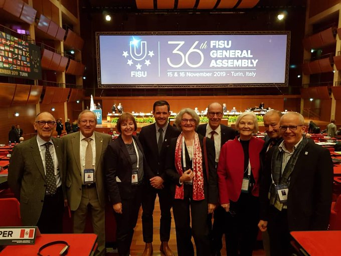Lucerne 2021 gave an update on their preparations for the Winter Universiade ©Lucerne 2021