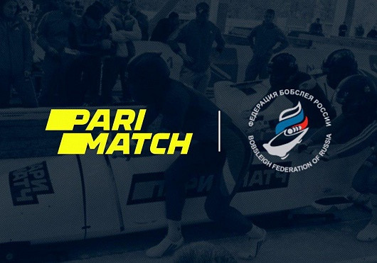 Russian Bobsleigh Federation sign sponsorship deal with betting firm Parimatch
