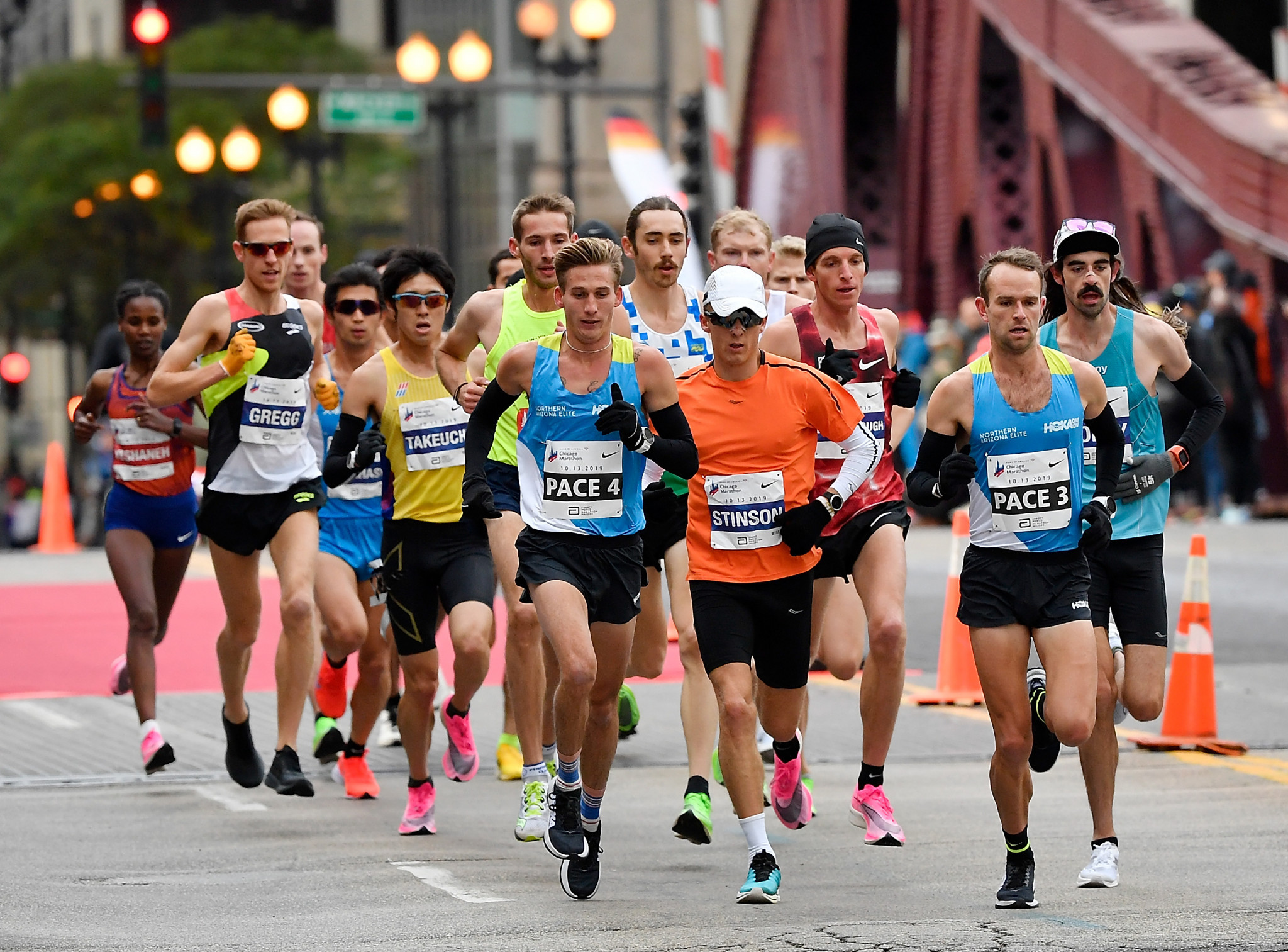 Chicago Marathon hoping for return in 2021 following coronavirus crisis