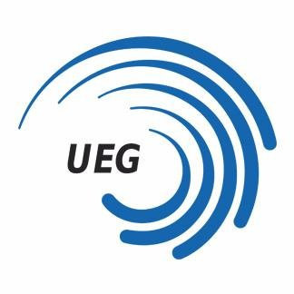 UEG to become European Gymnastics from April 2020