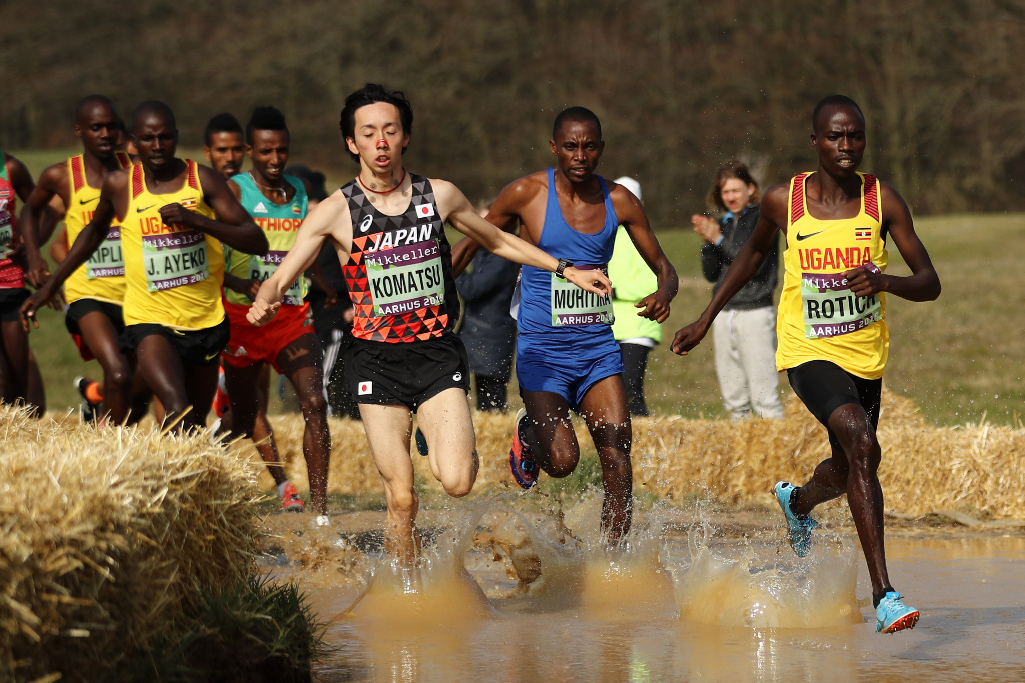 World Athletics to push for inclusion of cross country mixed relay at Paris 2024