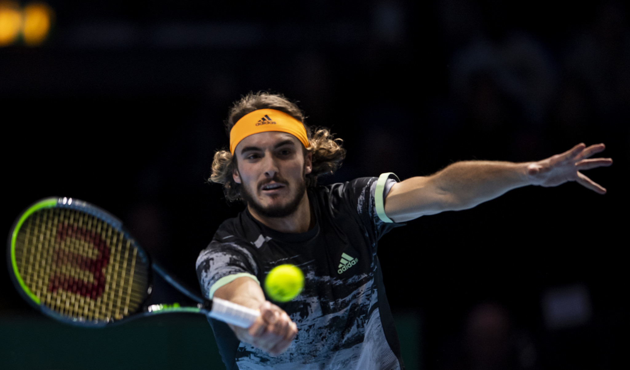 Tsitsipas clinches ATP Finals title at first attempt with comeback win over Thiem