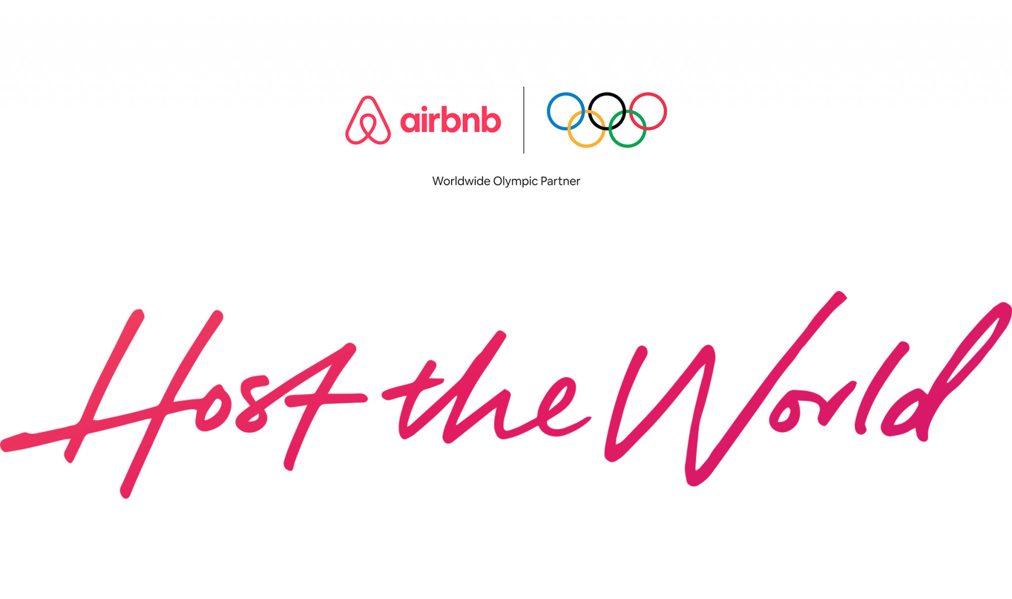 Airbnb becomes the 14th worldwide Olympic partner for Tokyo 2020 ©Airbnb