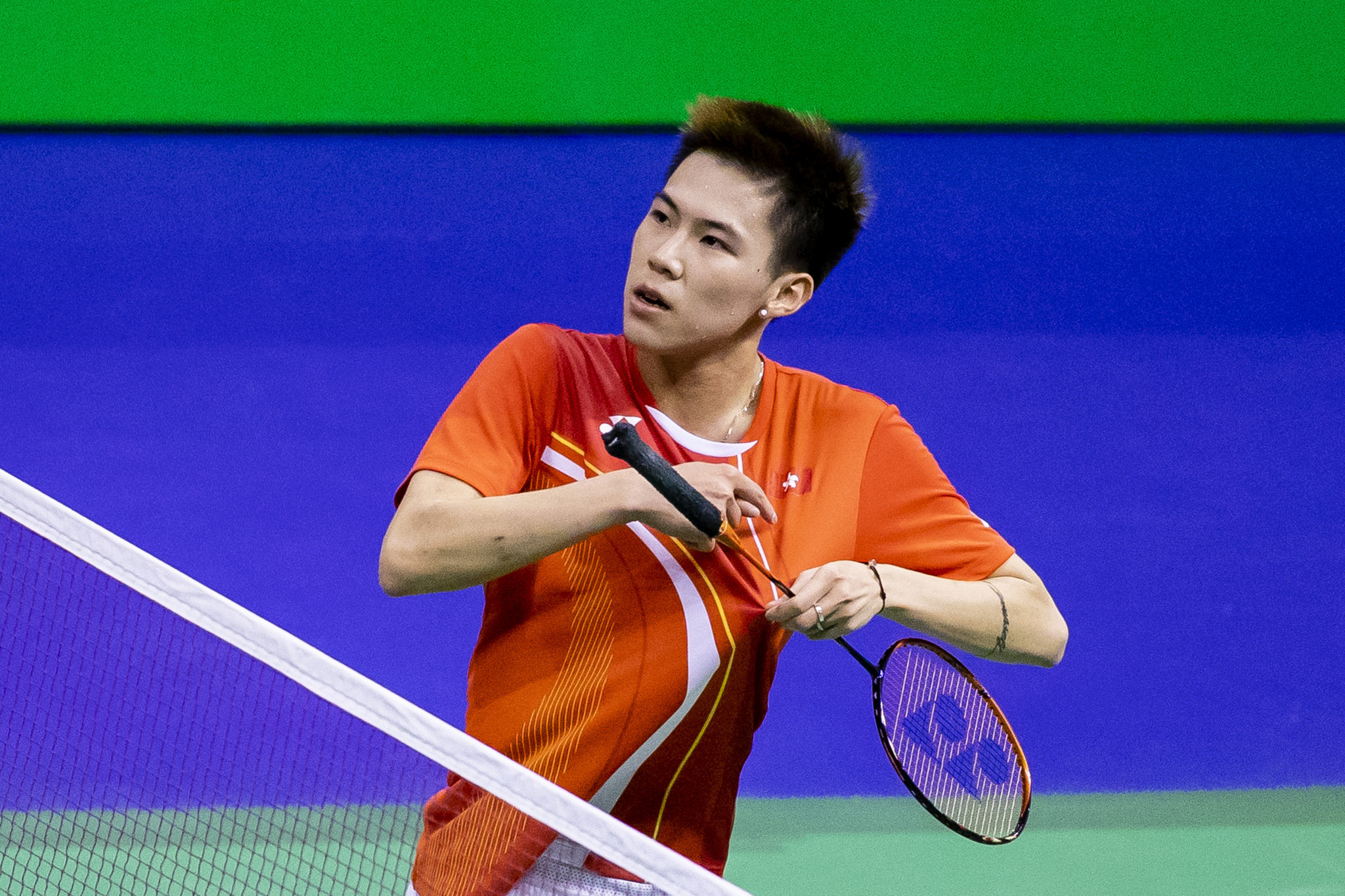 Lee targets BWF Korea Masters glory after Hong Kong Open triumph