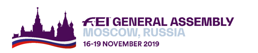 Decision on future of reigning to headline FEI General Assembly