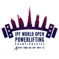 Russia dominate day one of IPF World Open Powerlifting Championships