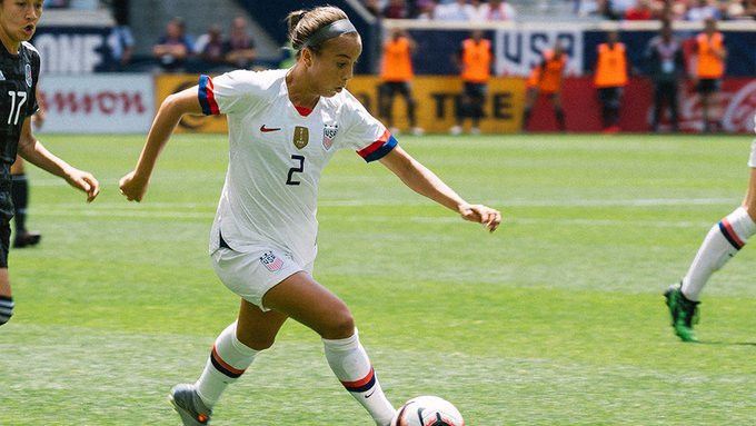 United States to host final CONCACAF women's qualifier for Tokyo 2020