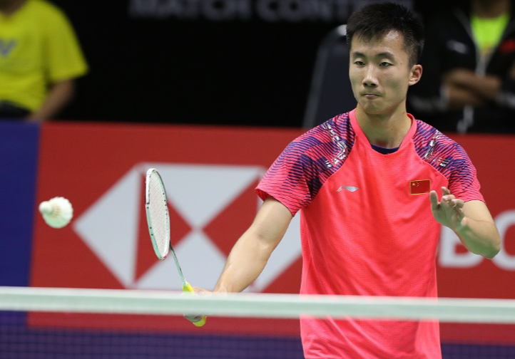 Qualifiers face stiff tests at BWF Korea Masters