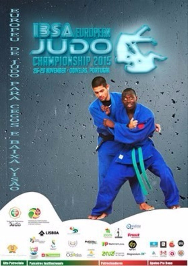 The Championships is the first major Para-judo competition to take place in Portugal ©IBSA