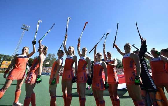 FIH confirm venues and match timings for 2020 Pro League