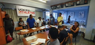 FASANOC has hosted a Sports Training and Outreach Programme workshop in Suva ©FASANOC