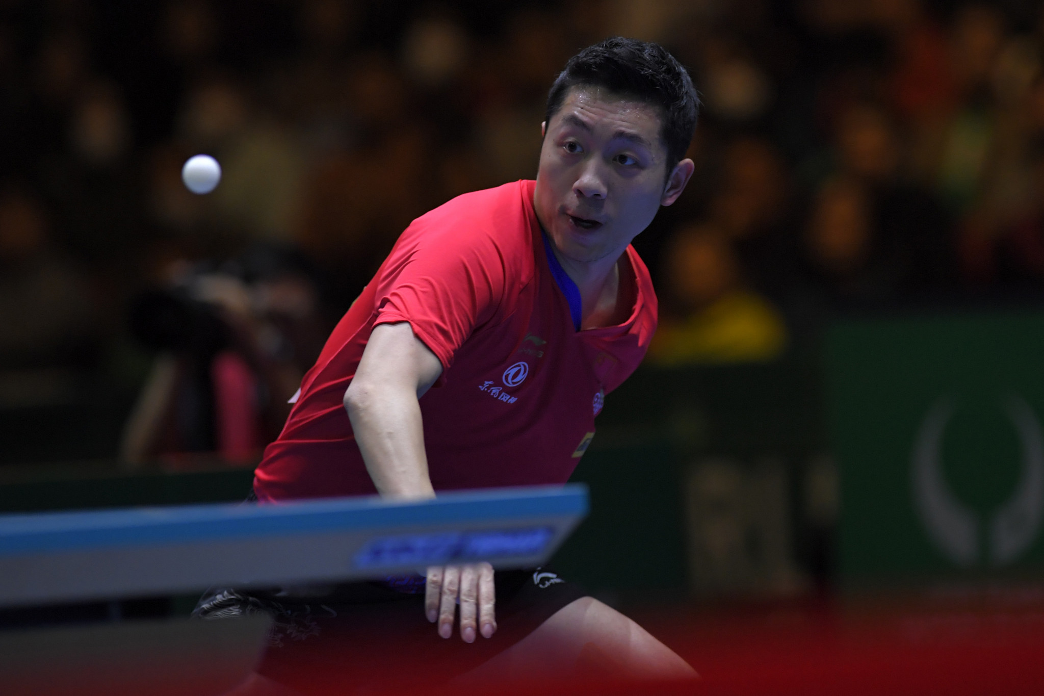 T2 Diamond table tennis finale set to sparkle in Singapore