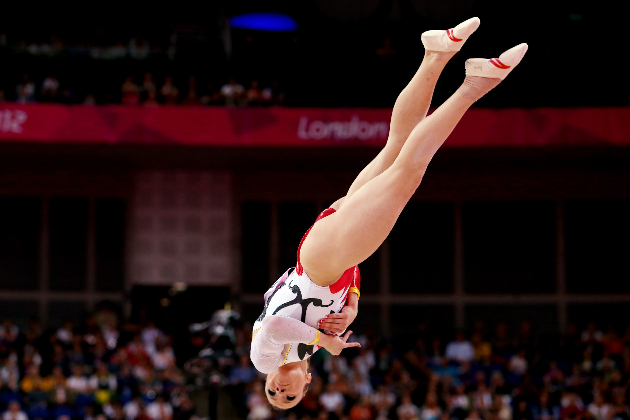 Tokyo 2020 qualification process continues with FIG World Cup in Cottbus