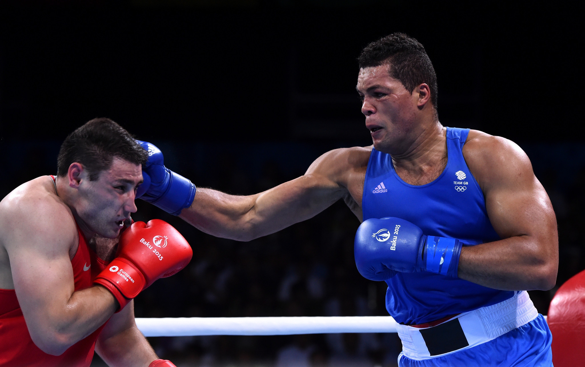 Scores will be displayed at the end of each round during the boxing tournament at Tokyo 2020, it has been announced by the IOC Boxing Task Force ©Getty Images